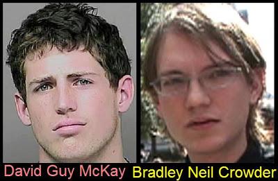 McKay-Crowder